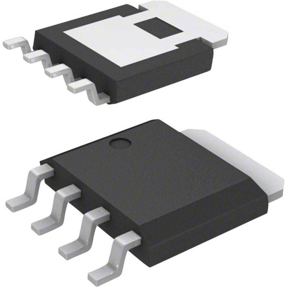MOSFET NXP Semiconductors PH2925U,115 1 N-kanal 62.5 W SC-100