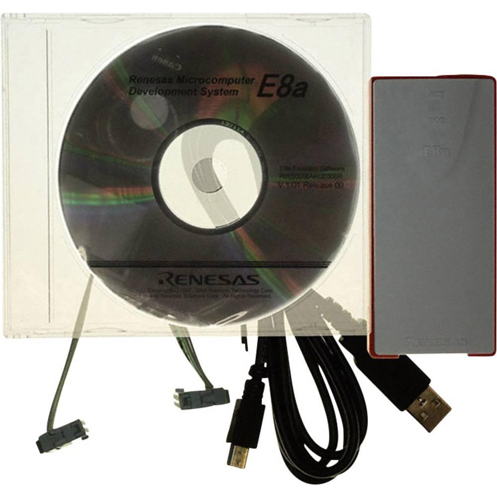 Razvojna plošča Renesas R0E00008AKCE00