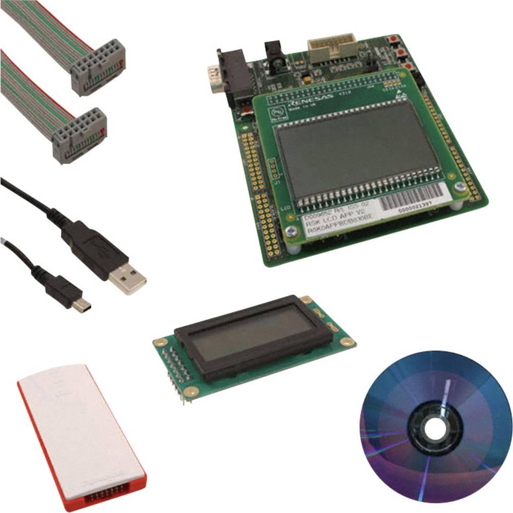 Začetni komplet Renesas R0K502LA8S000BE