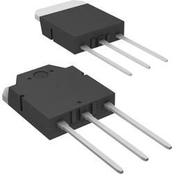 Standardna dioda Array - usmernik 30 A Vishay FEP30DP-E3/45 TO-3P-3 Array - 1 par skupna katoda