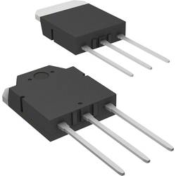 MOSFET IXYS IXFQ60N50P3 1 N-kanal 1040 W TO-3P