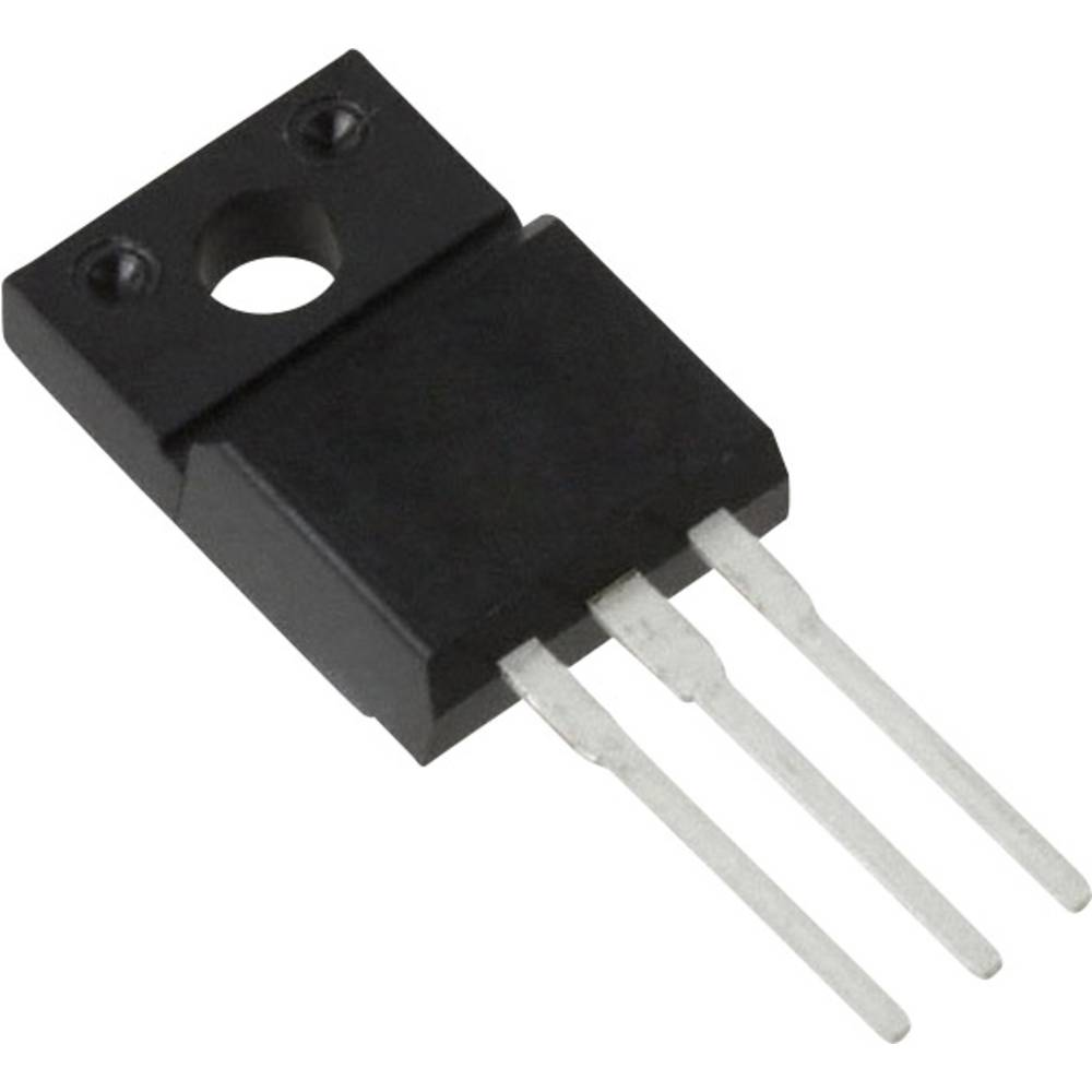 Tiristor NXP Semiconductors BT151-500R,127 TO-220AB