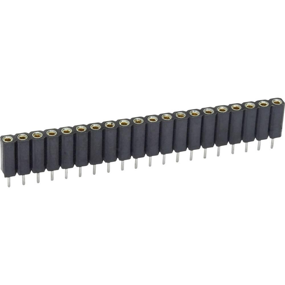 Bøsningsliste (præcision) econ connect MP70S5 1 stk
