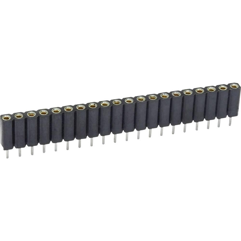 Bøsningsliste (præcision) econ connect MP70S10 1 stk