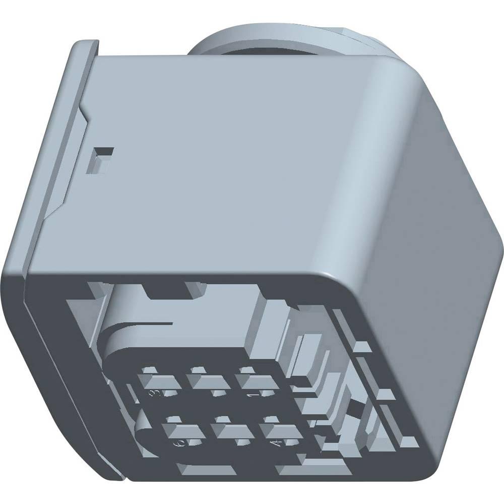 Ohišje za konektorje TE Connectivity 1-1418469-1 1 kos