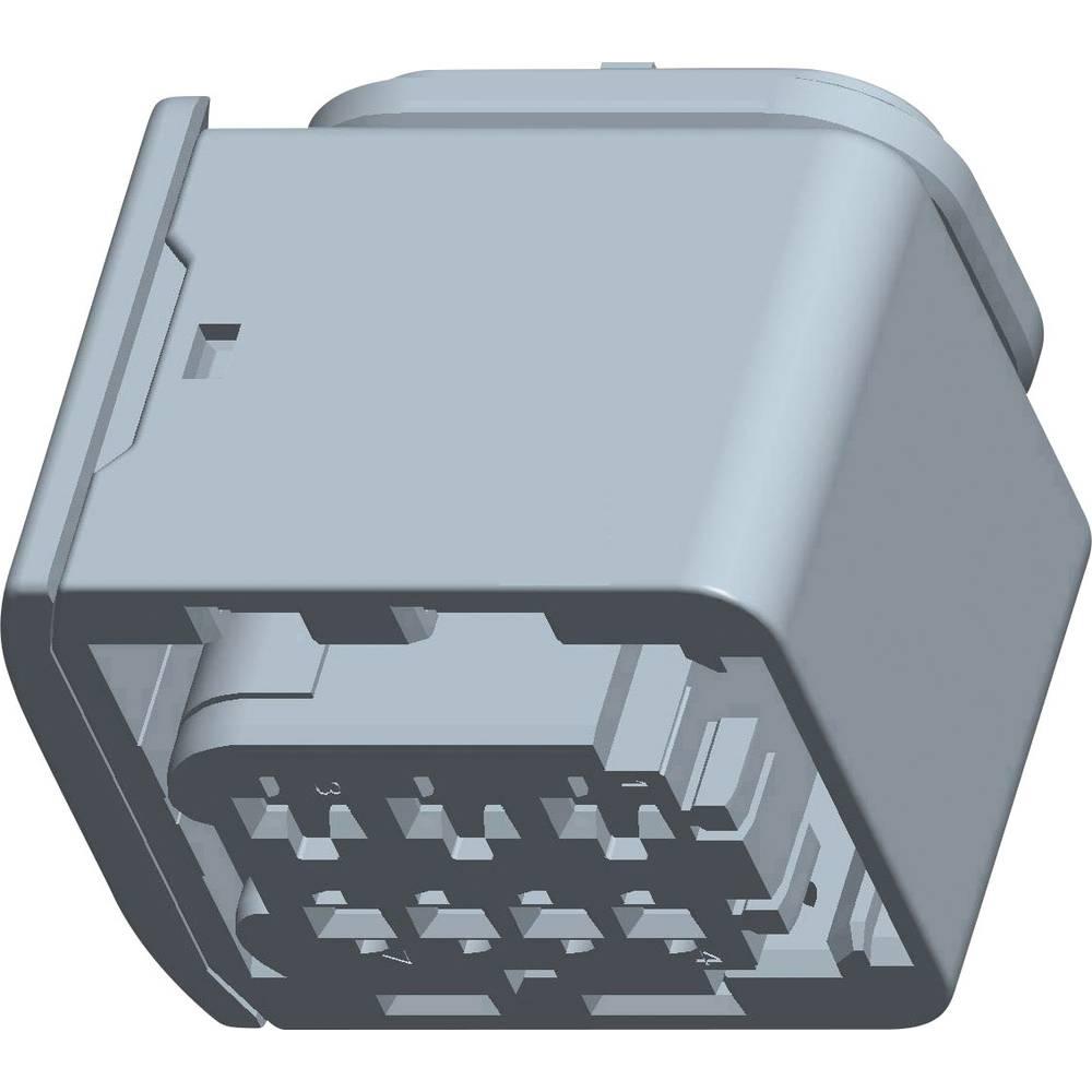 Ohišje za konektorje TE Connectivity 1-1418480-1 1 kos