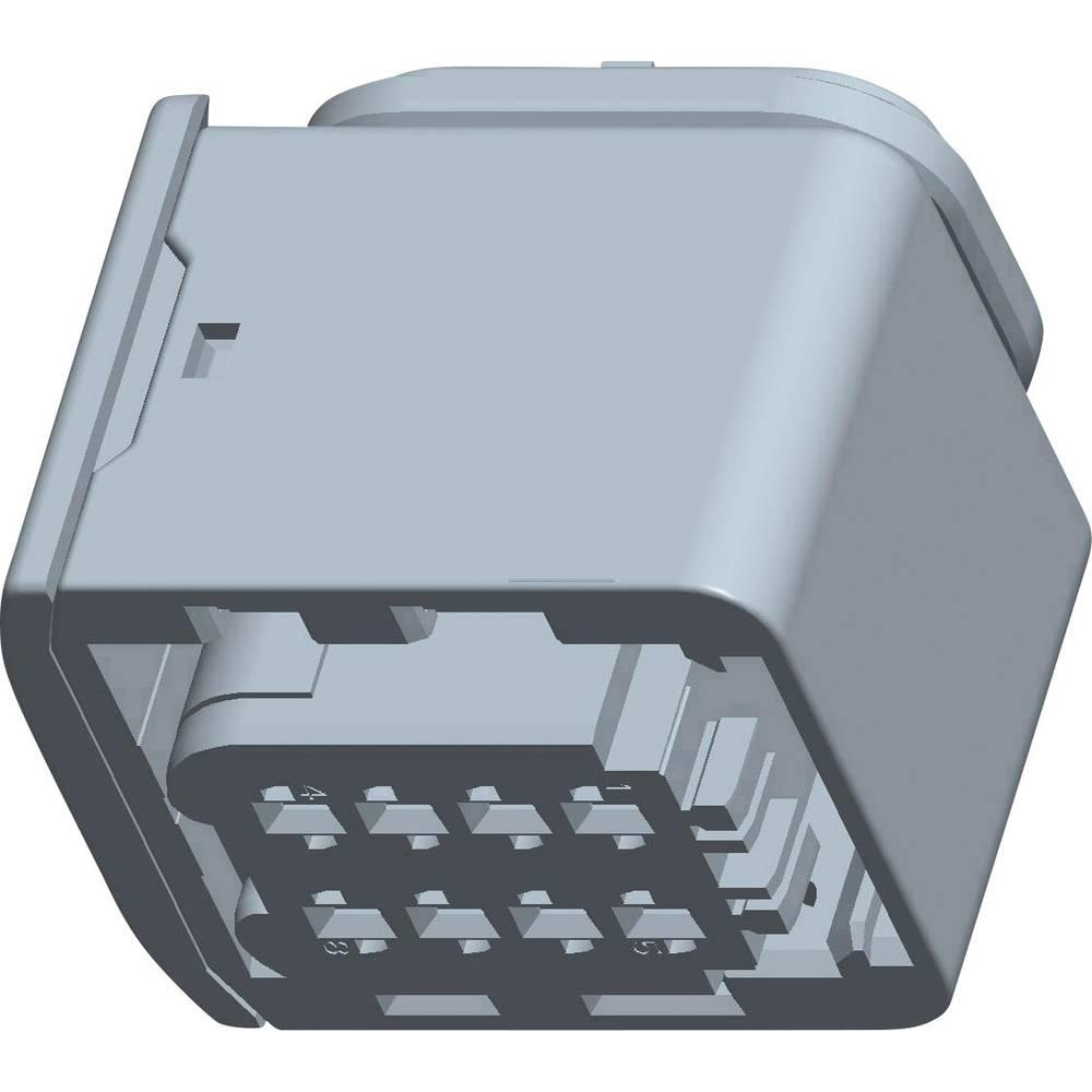 Ohišje za konektorje TE Connectivity 1-1418479-1 1 kos