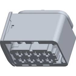 Ohišje za konektorje TE Connectivity 1-1670894-1 1 kos