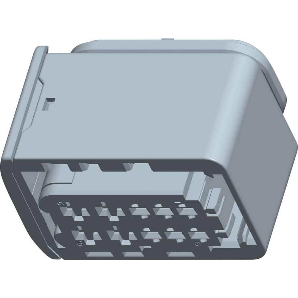 Ohišje za konektorje TE Connectivity 1-1564514-1 1 kos