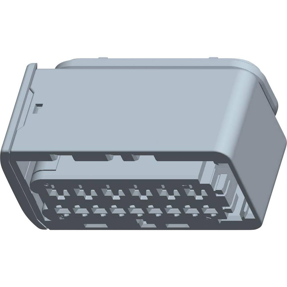 Ohišje za konektorje TE Connectivity 1-1563878-1 1 kos