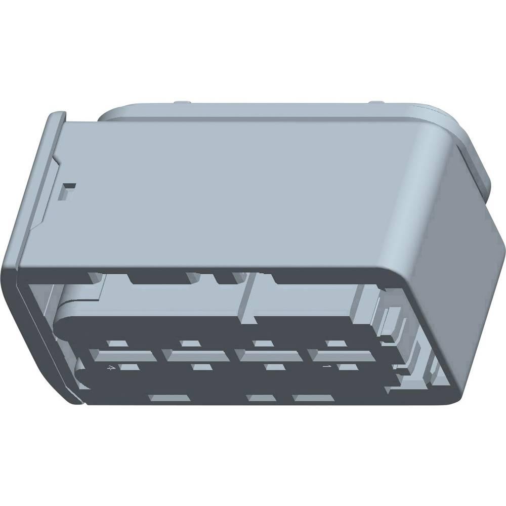 Ohišje za konektorje TE Connectivity 1-1564330-1 1 kos