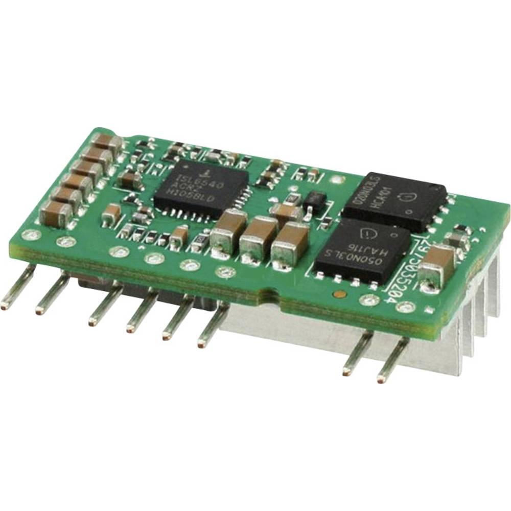 DC/DC pretvornik za tiskano vezje Delta Electronics D12S05020-1 C 0.6 V/DC, 5 V/DC 20 A 100 W št. izhodov: 1 x