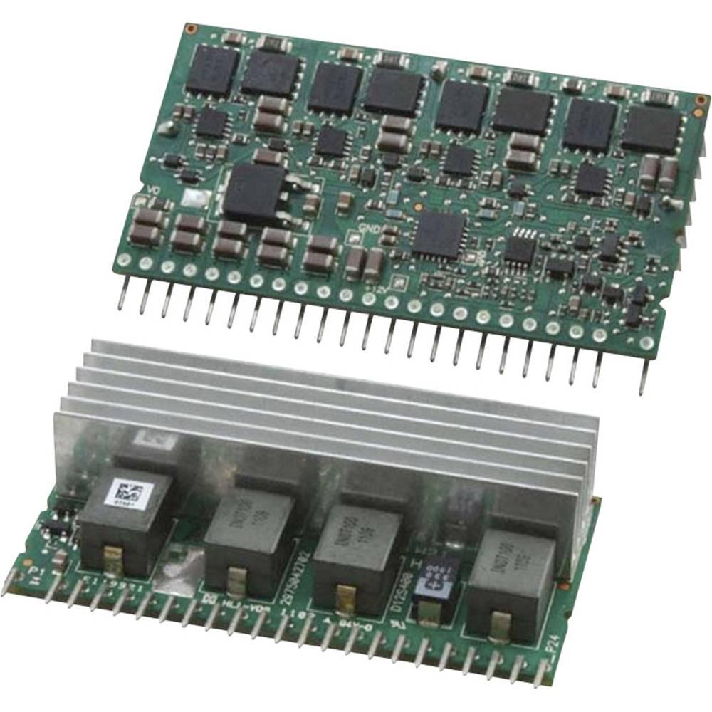 DC/DC pretvornik za tiskano vezje Delta Electronics D12S400 A 0.84 V/DC, 5 V/DC 80 A 400 W št. izhodov: 1 x