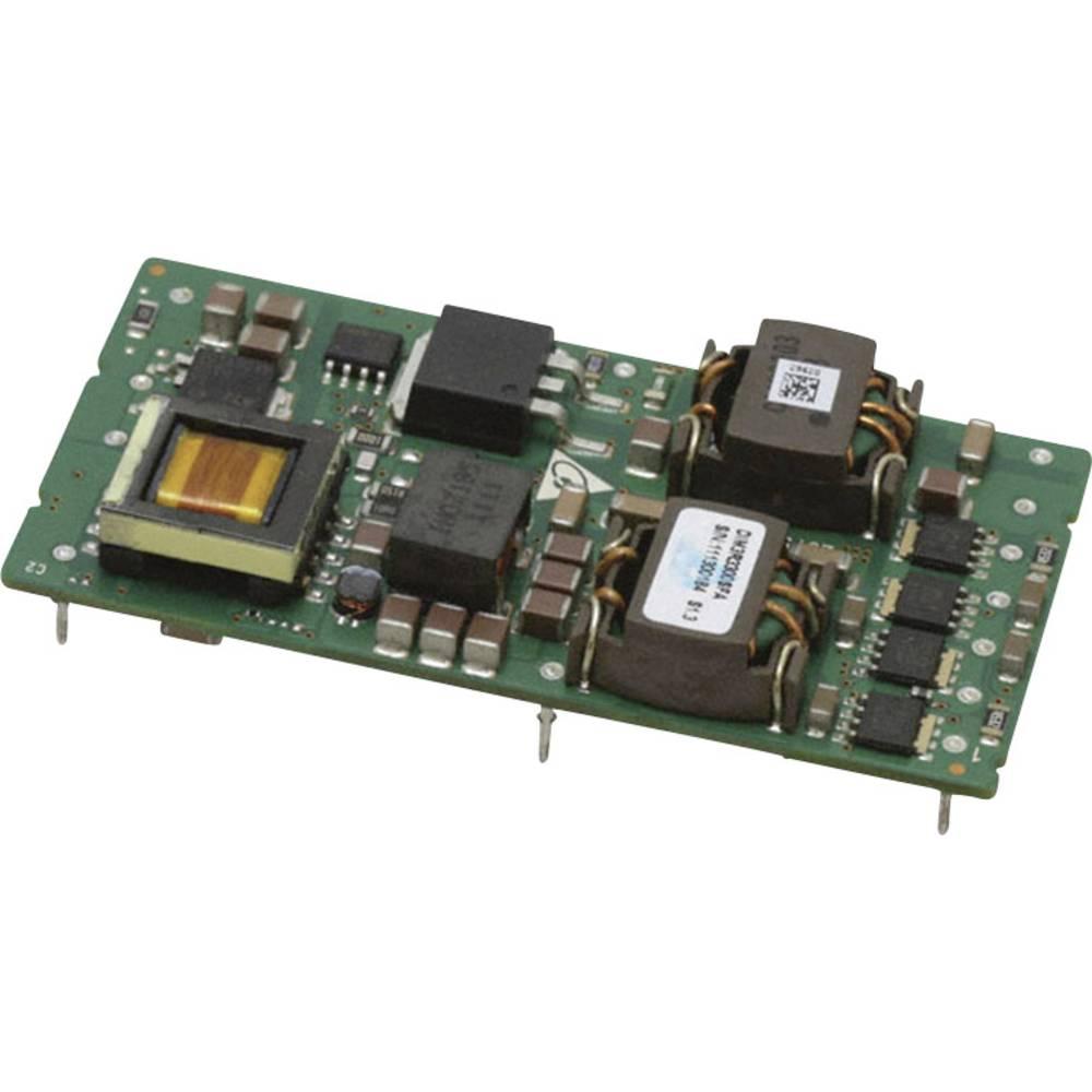 DC/DC pretvornik za tiskano vezje Delta Electronics DIM3R3300SFA 36 V/DC, 3.3 V/DC 2.4 A 8 W št. izhodov: 2 x