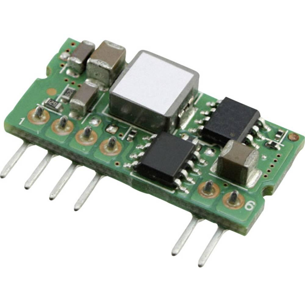 DC/DC pretvornik za tiskano vezje Delta Electronics DNS10S0A0R06NFD 0.75 V/DC, 5 V/DC 6 A 30 W št. izhodov: 1 x