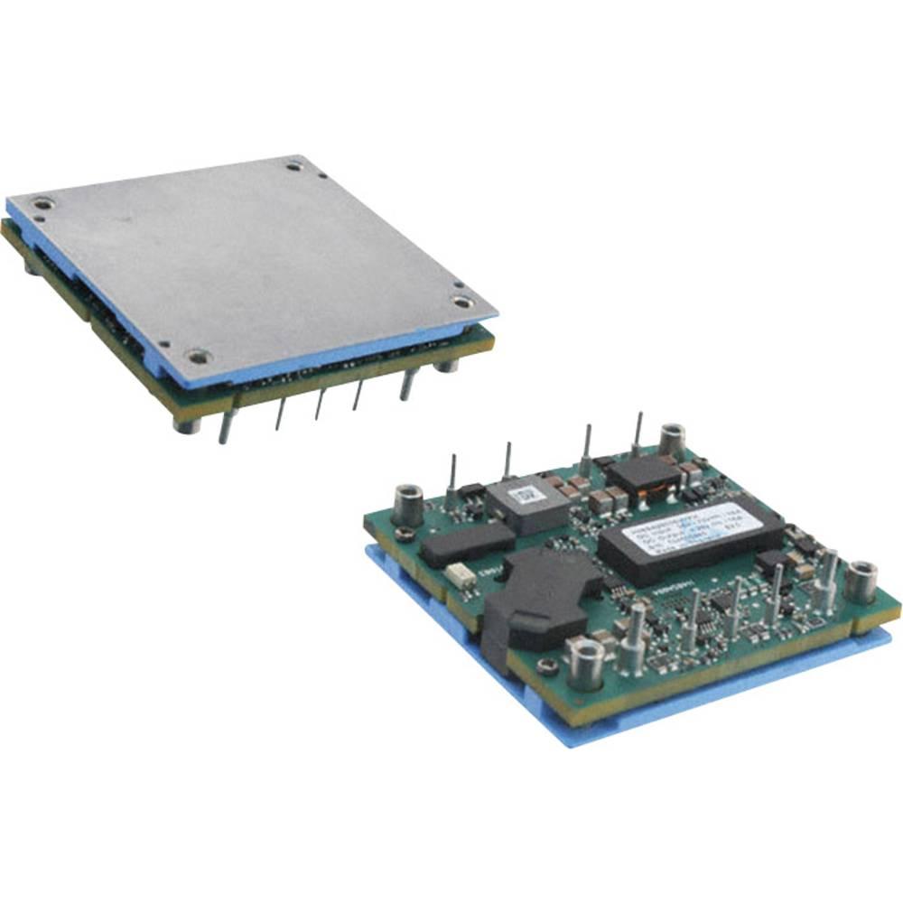DC/DC pretvornik za tiskano vezje Delta Electronics H48SA28016NYFH 28 V/DC 16 A 450 W št. izhodov: 1 x
