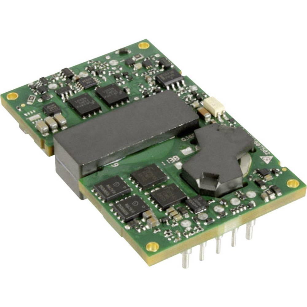 DC/DC pretvornik za tiskano vezje Delta Electronics Q36SR12017NRFA 12 V/DC 17 A 204 W št. izhodov: 1 x
