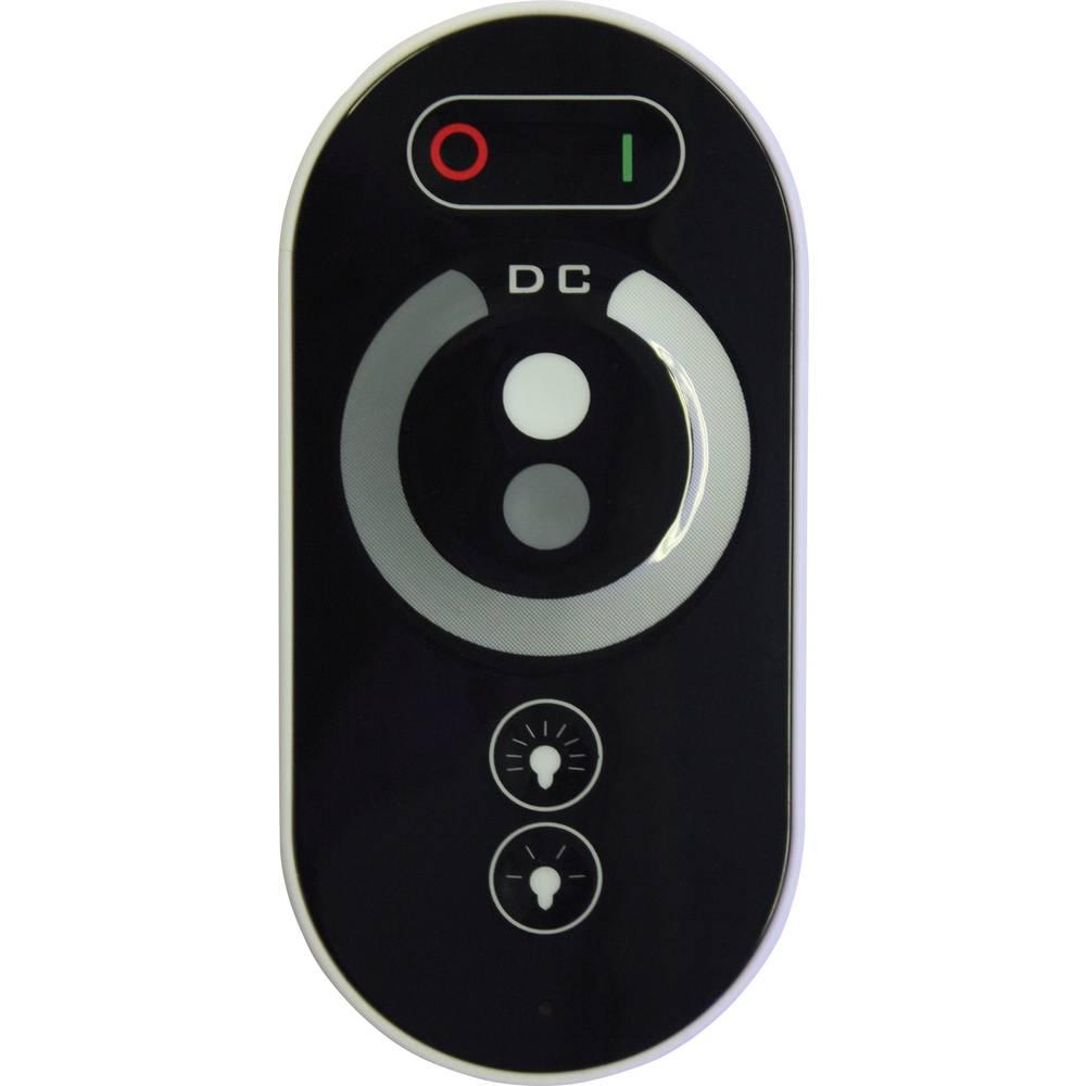 LED kontroler, enokanalni/zatemnilnik z daljinskim upravljalnikom