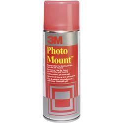 Lepilo v razpršilu 3M PhotoMount, 400 ml, 7000116735