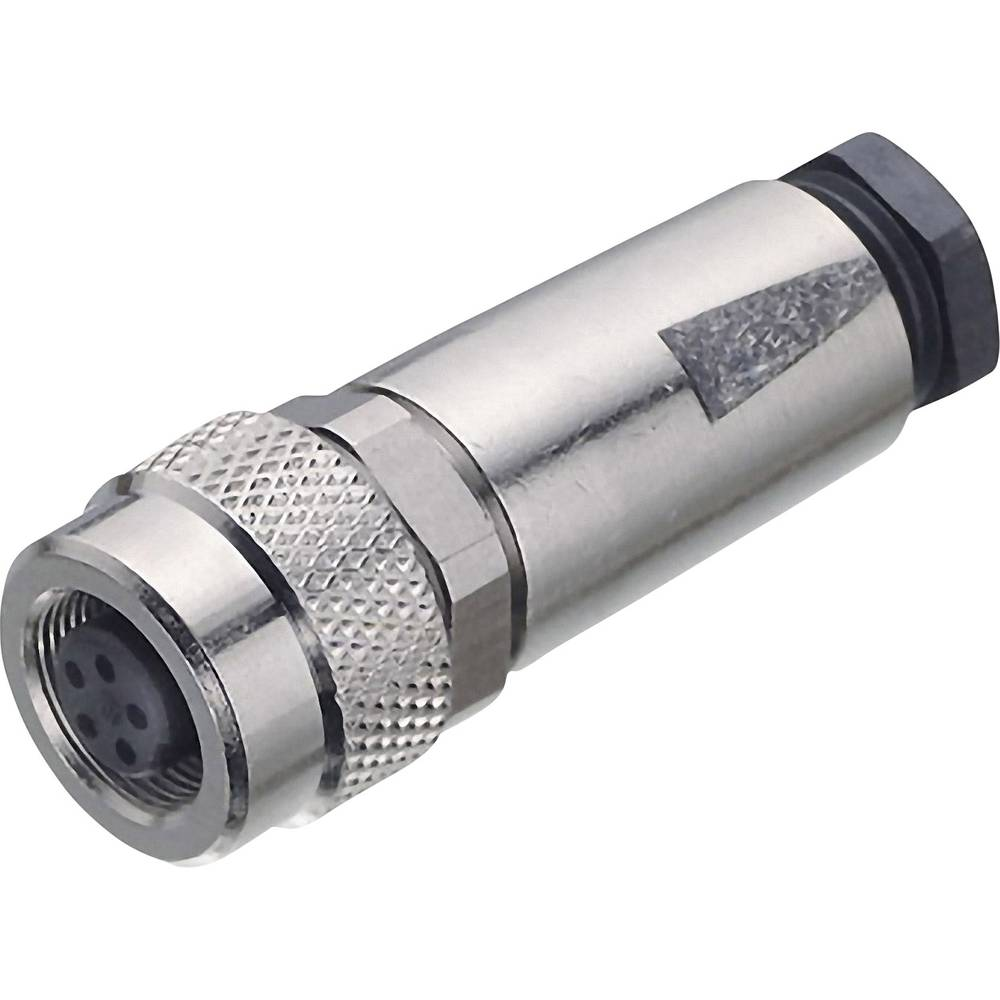Kabelska vtičnica 360° EMV sicher poli: 5 3 A 99-0414-10-05 Binder 1 kos