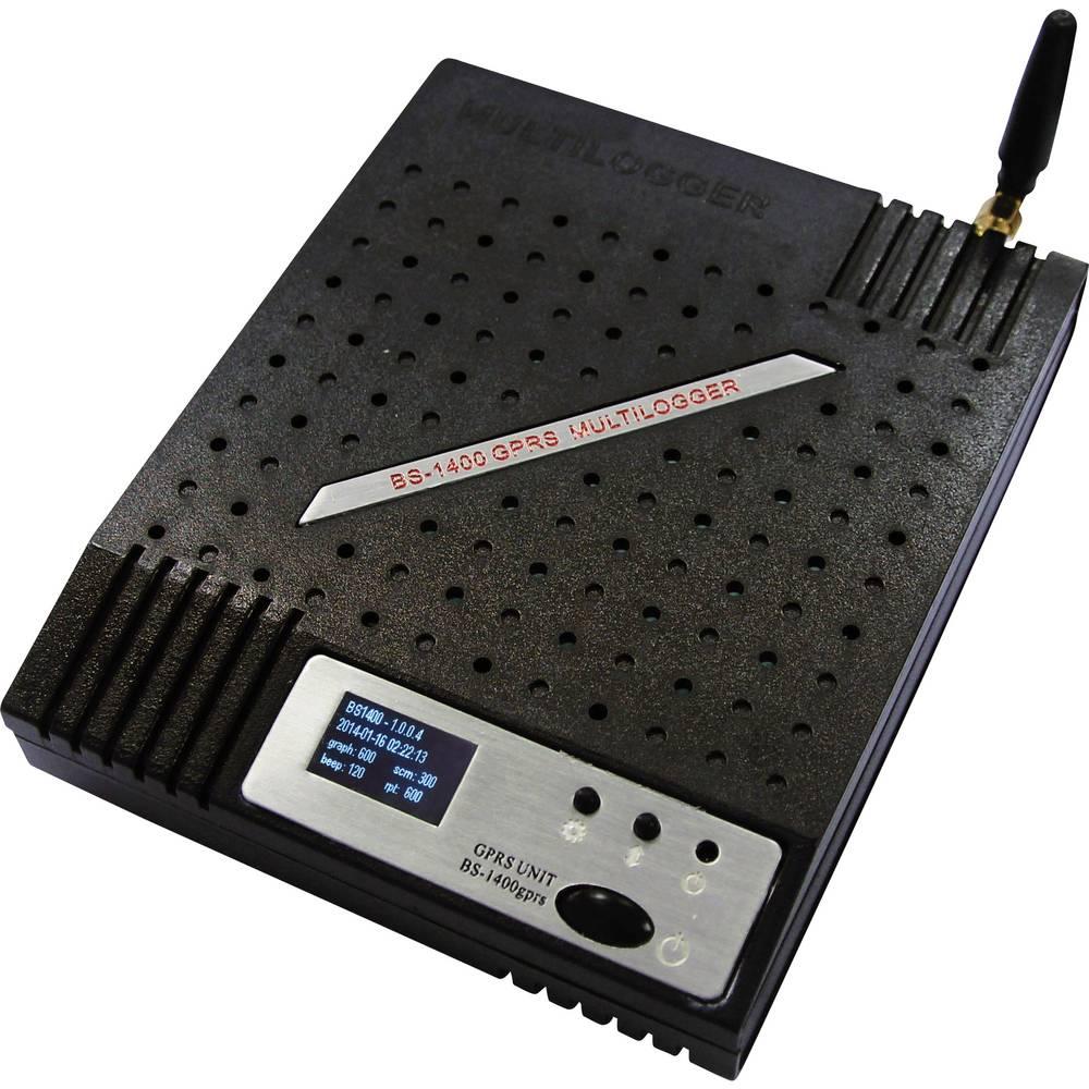 Zapisivač podataka Multilogger GPRS Tranciever Arexx