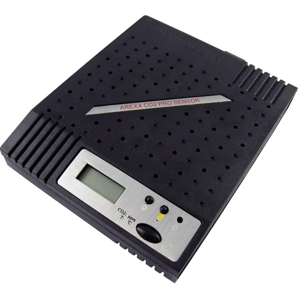 Zapisovalnik podakov Arexx PRO-CO2 /5K CO2