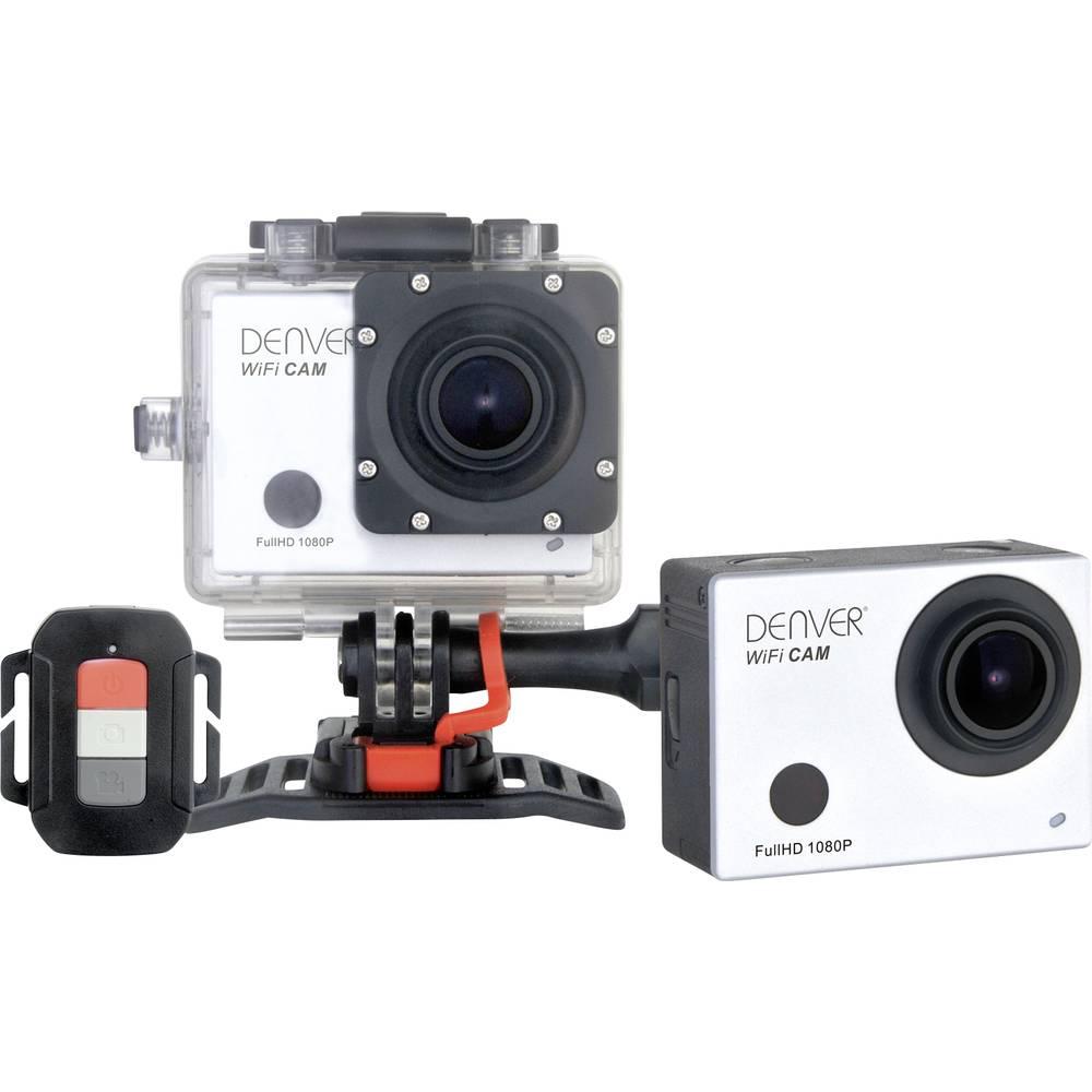 Akcijska kamera Denver ACT-5030W Full HD, WiFi, notranji pomnilnik