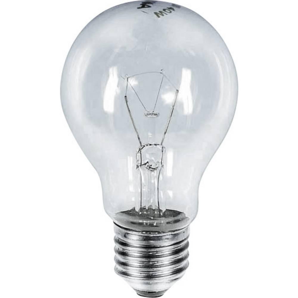 Žarnica Barthelme 230 V E27 200 W jasna EEK: E žarnica v obliki hruške vsebuje 1 kos