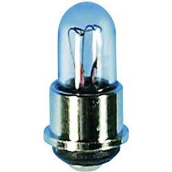 Subminiaturne - žarulje 28 V 0.67 W podnožje=SM4s/4 prozirna Barthelme sadržaj: 1 komad