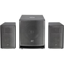 LD Systems DAVE 12G komplet aktivnih pa zvočnikov