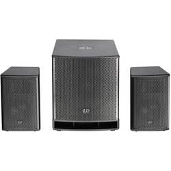 LD Systems DAVE 15G3 komplet aktivnih pa zvočnikov