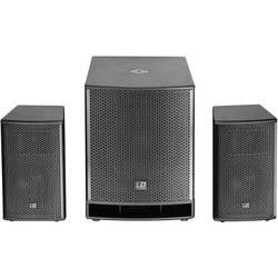 LD Systems DAVE 18G3 komplet aktivnih pa zvočnikov