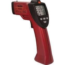 Infracrveni termometar Testboy TV 328 Optika 12:1 -20 Do +350 °C Kalibriran po: ISO