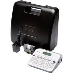 Brother P-Touch D400VP Tiskalnik nalepk Primerno za pisalni trak: TZe 3.5 mm, 6 mm, 9 mm, 12 mm, 18 mm