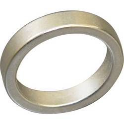 Trajni magnet TERRAMAG® H-N 40/150 prsten NdFeB granična temperatura (maks.): 150°C