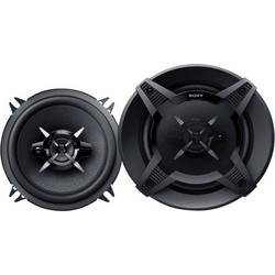 3-sistemski triaksialni vgradni zvočnik za avtomobile 240 W Sony XS-FB1330