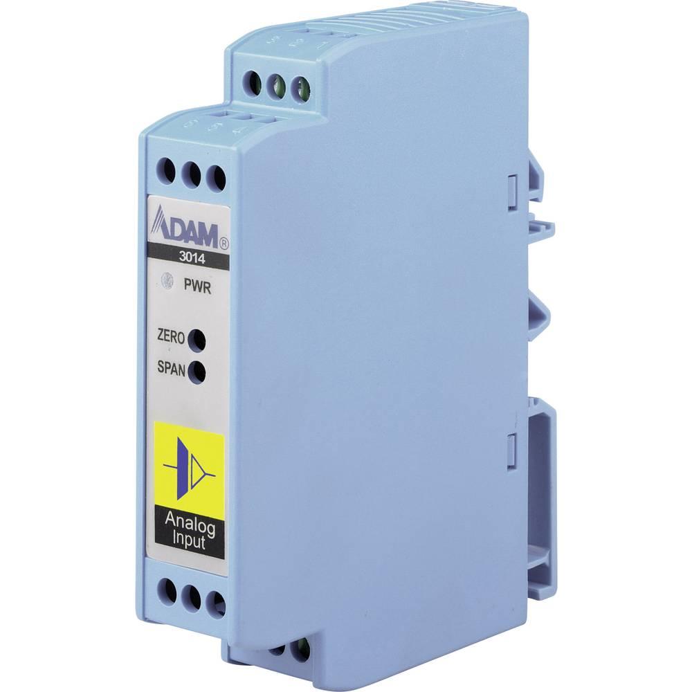 Izolirani DC ulazni/izlazni modul ADAM-3014 Advantech radni napon 24 V/DC struja 20 mA