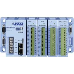 4-slotni distributivni DA&C sustav za eternet ADAM-5000L Advantech radni napon 10 - 30 V/DC Modbus/RTU