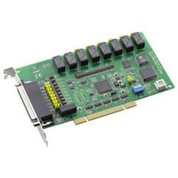 Univerzalna 8-kanalni relejna i izolirana 8-kanalna PCI kartica s digitalnim ulazom i 8-kanalnim brojačem/tajmerom PCI-1760U Adv