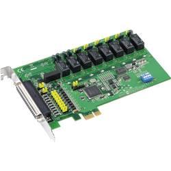 Univerzalna 8-kanalna relejna i izolirana 8-kanalna PCI-Express kartica s digitalnim ulazom i 10-kanalnim brojačem/tajmerom PCIE