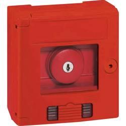Gljivasti gumb, Prekidač za nuždu u kućištu LG.038009 Legrand 230 V/AC 6 A 1 zatvarač, 1 otvarač, IP44, 1 kom.