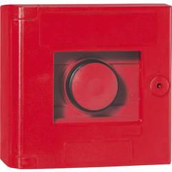 Tryckströmställare, Nödstoppsbrytare med hölje 230 V/AC 6 A 1 NO, 1 NC Legrand LG.038011 IP44 1 st