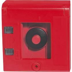Pritisni gumb, Prekidač za nuždu u kućištu LG.038024 Legrand 230 V/AC 6 A 1 zatvarač, 1 otvarač, IP44, 1 kom.