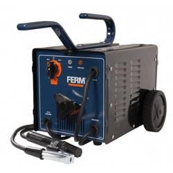 Električna varilna naprava Ferm WEM1035, obratovalna napetost 230 V/400 V, varilni tok (230/400 V) 55 - 140/55 - 160 A