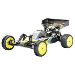 RC-modelbil Buggy 1:10 Team C T2Evo Elektronik 2WD Byggesæt