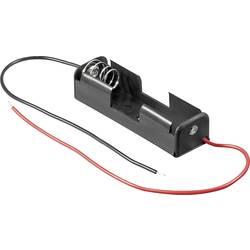 Kabel za držalo za baterije Goobay (L x B x H) 57.5 x 16 x 13.5 mm