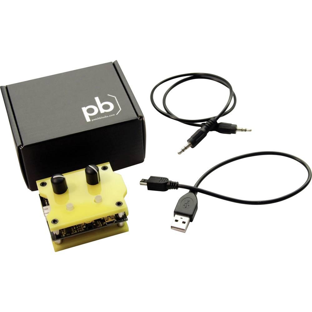 Razvojna plošča PB Patchblocks PB1-001-M1-3-AU1