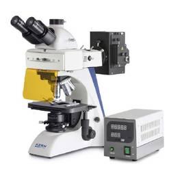 Presevni mikroskop trinokularni 1000 x Kern Optics OBN 147 presevni, svetlobni