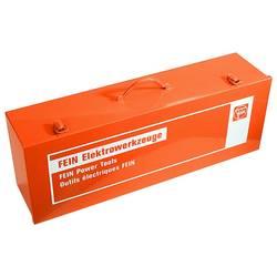Kovček za stroje Fein 33901021011 iz železa oranžne barve (D x Š x V) 700 x 180 x 100 mm