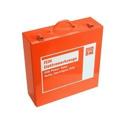 Kovček za stroje Fein 33901032013 iz železa oranžne barve (D x Š x V) 400 x 400 x 180 mm